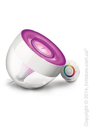 Cветодиодный светильник Philips LivingColors Iris Clear