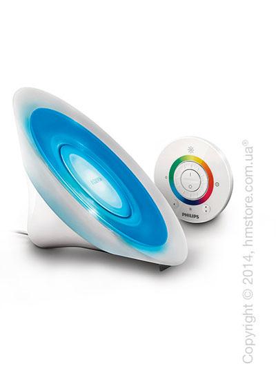 Cветодиодный светильник Philips LivingColors Aura White