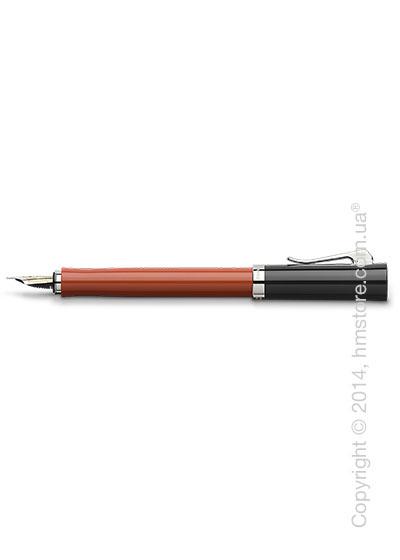 Ручка перьевая Graf von Faber-Castell серия Intuition, коллекция Terra
