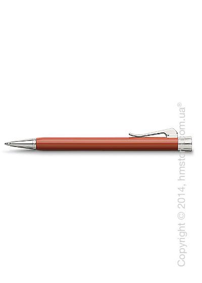 Ручка шариковая Graf von Faber-Castell серия Intuition, коллекция Terra