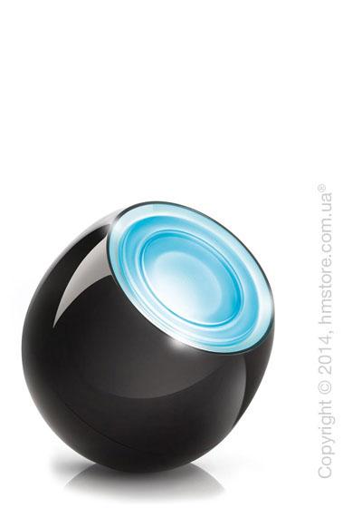 Светодиодный светильник Philips LivingColors mini, Black