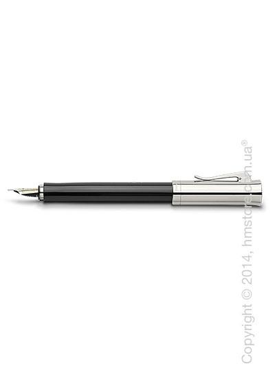 Ручка перьевая Graf von Faber-Castell серия Intuition Platino, коллекция Black