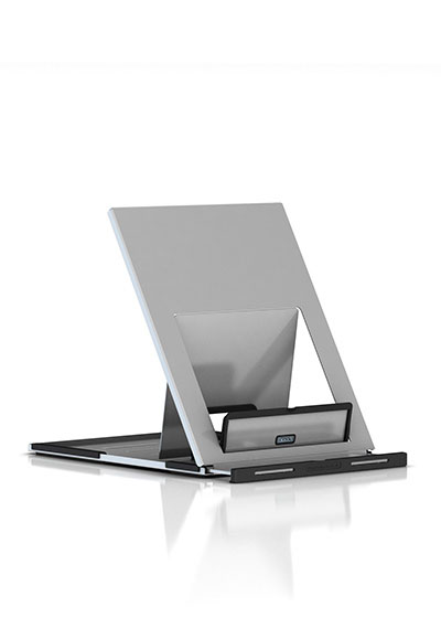Держатель Herman Miller Lapjack Portable Laptop Holder