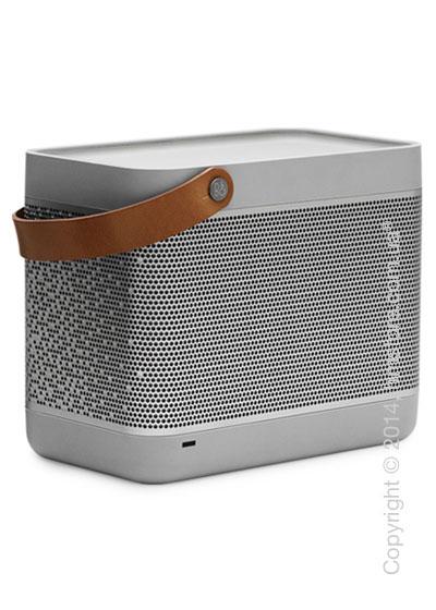Мультимедийная акустика Bang&Olufsen Beolit 12, Grey