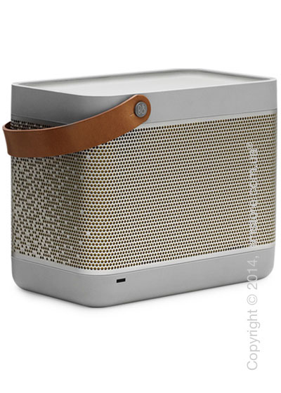 Мультимедийная акустика Bang&Olufsen Beloit 12, Yellow