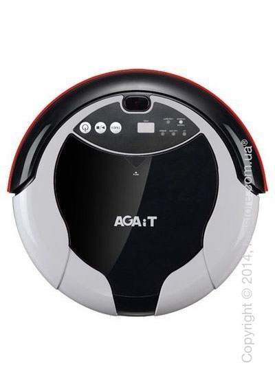 Робот-уборщик AGAiT E-Clean EC-1 White