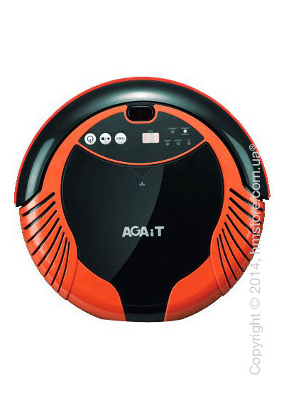 Робот-уборщик AGAiT E-Clean EC-1 Orange