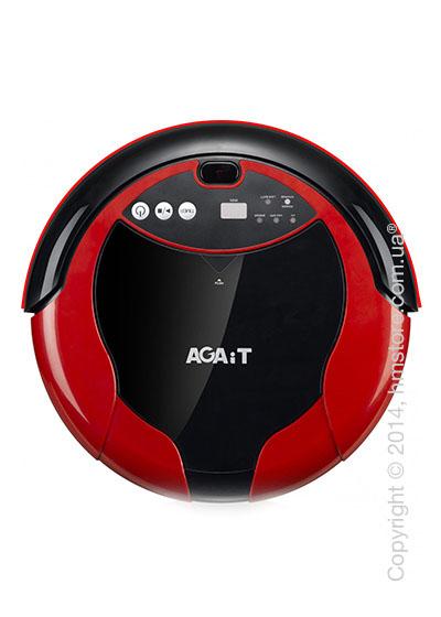 Робот-уборщик AGAiT E-Clean EC-1 Red