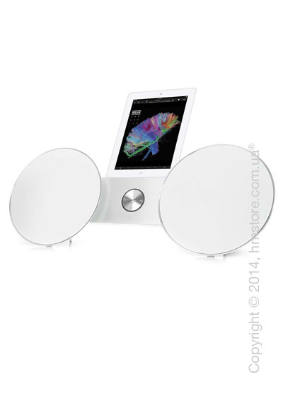 Мультимедийная акустика BANG&OLUFSEN BeoPlay A8 White