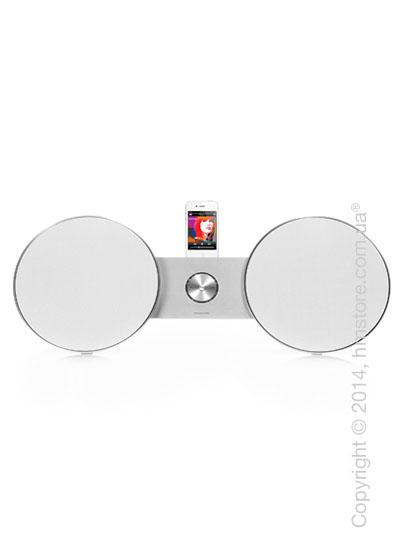 Мультимедийная акустика BANG&OLUFSEN BeoSound 8 White