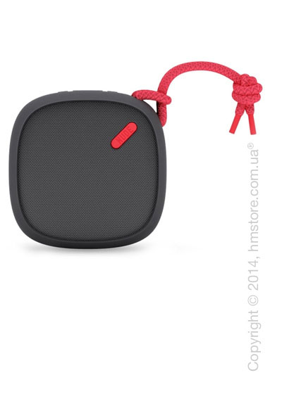 Мультимедийная акустика Nude Audio MOVE M Bluetooth Coral