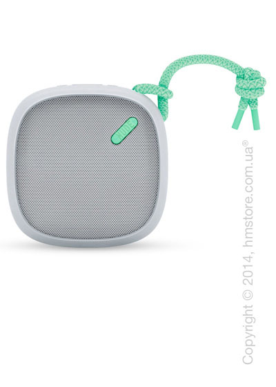 Мультимедийная акустика Nude Audio MOVE M Bluetooth Mint