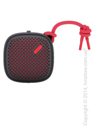 Мультимедийная акустика Nude Audio MOVE S Bluetooth Coral