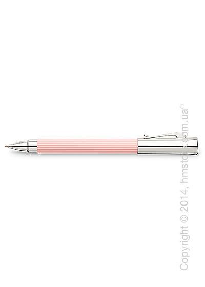 Ручка роллер Graf von Faber-Castell серия Tamitio, коллекция Rose, Metal