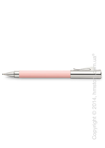 Ручка файнлайнер Graf von Faber-Castell серия Tamitio, коллекция Rose, Metal
