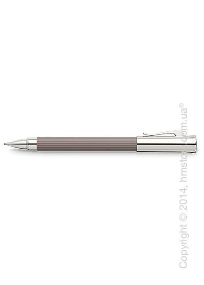 Ручка файнлайнер Graf von Faber-Castell серия Tamitio, коллекция Taupe, Metal