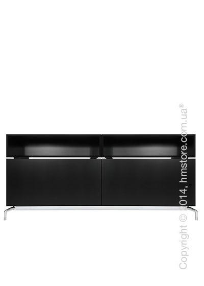 Комод Wagner W-Box Sideboard, Black