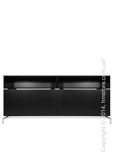 Комод Wagner W-Box Sideboard, Black