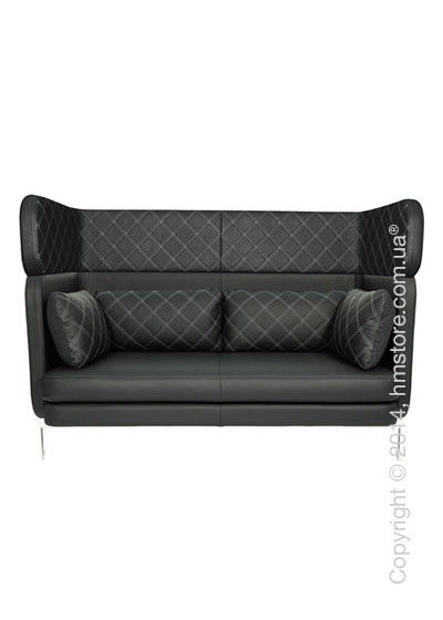Софа Wagner W-Lounge High