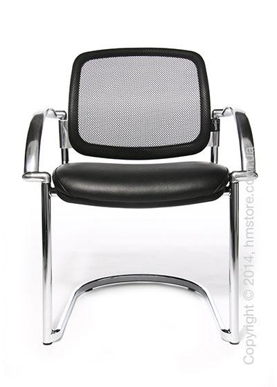 Кресло Wagner AluMedic Limited Visit, Black