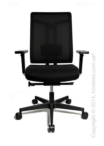Кресло Wagner W-7, Black