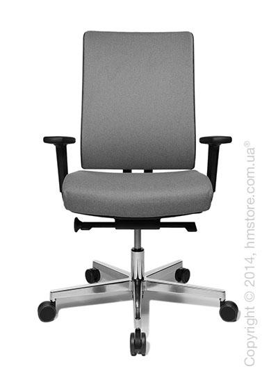 Кресло Wagner W-7, Grey
