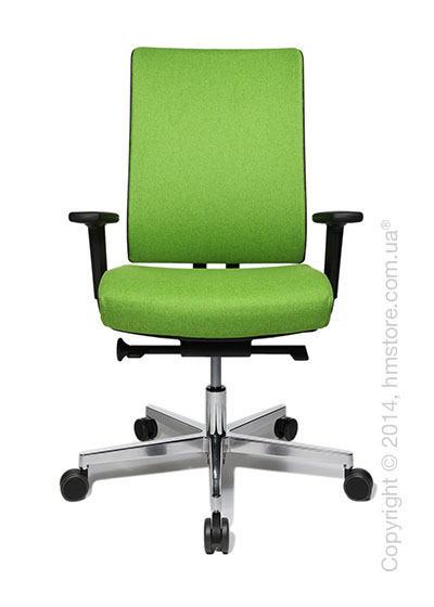 Кресло Wagner W-7, Green