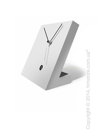 Часы настольные Tothora Tact 25, White