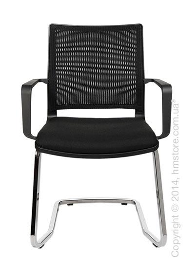 Кресло Wagner W-70, Black