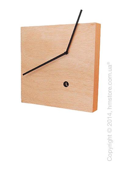 Часы настенные Tothora Tablet, Rustic Wood