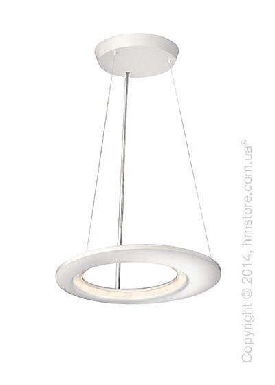 Подвесной светильник Lirio серии Ecliptic, Белый