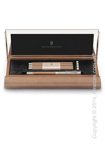 Набор карандашей Graf von Faber-Castell Desk Set Nr. I, Cedar Wood Brown