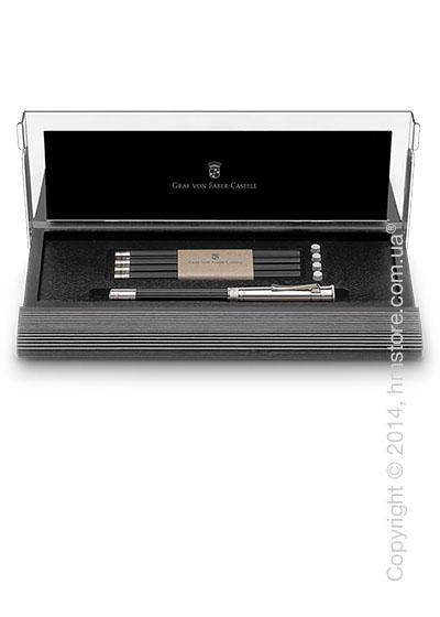 Набор карандашей Graf von Faber-Castell Desk Set Nr. I, Cedar Wood Black