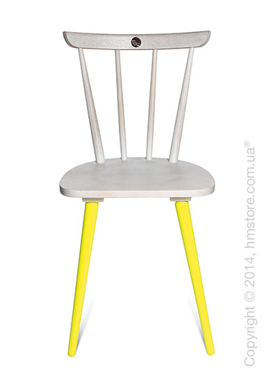 Стул Wagner W-2012, Yellow