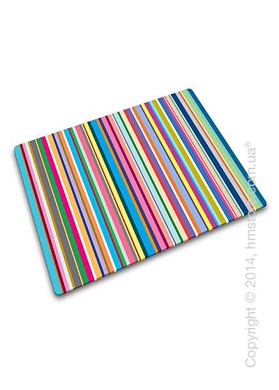 Разделочная доска стеклянная Joseph Joseph Thin Stripes