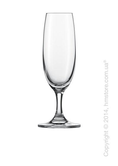 Набор бокалов для шампанского Schott Zwiesel Convention 165 мл на 6 персон