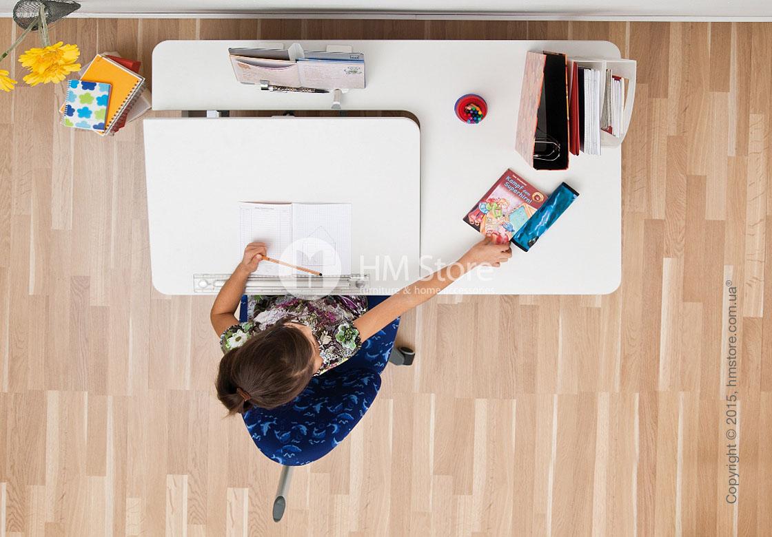 Детский письменный стол moll Champion Left Up