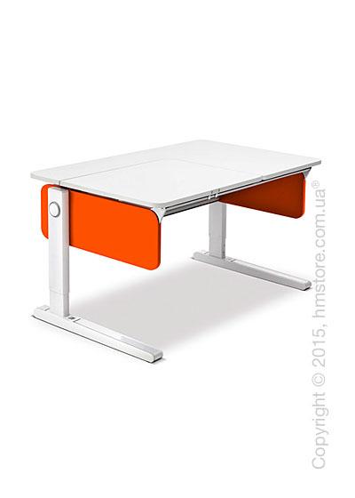 Детский письменный стол moll Champion style, Orange