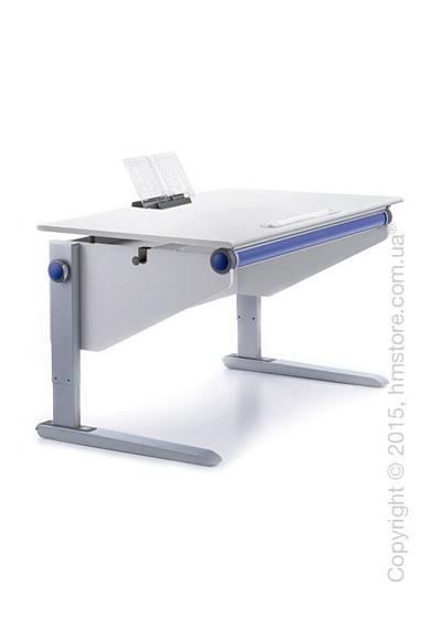 Детский письменный стол moll Winner Comfort, White