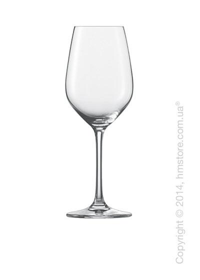 Набор бокалов для белого вина Schott Zwiesel Vina 279 мл на 6 персон