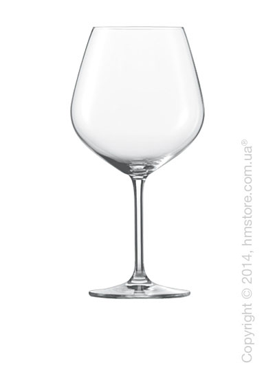 Набор бокалов для красного вина Schott Zwiesel Vina 732 мл на 6 персон