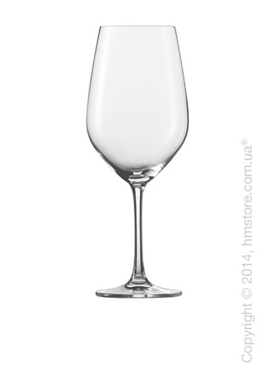 Набор бокалов для красного вина Schott Zwiesel Vina 513 мл на 6 персон