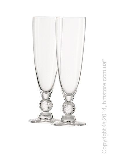 Набор бокалов для пива Schott Zwiesel Libero 424 мл на 2 персоны
