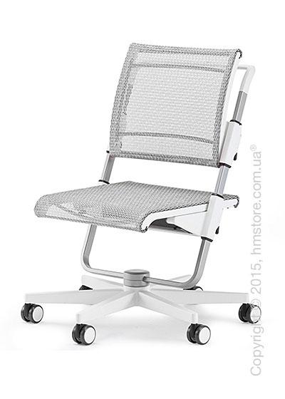 Детское компьютерное кресло moll Scooter 15, White