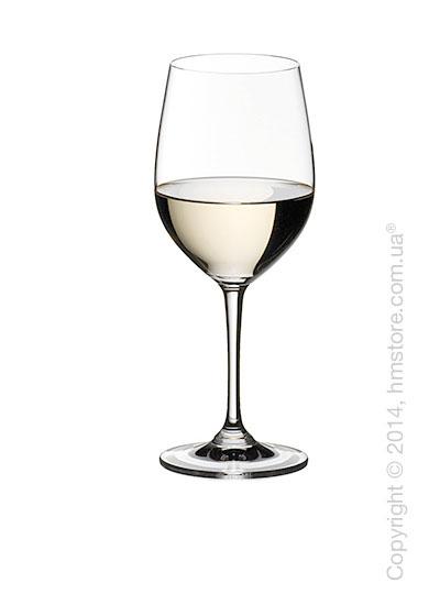 Набор бокалов для белого вина Chardonnay Riedel Vinum 350 мл на 2 персоны