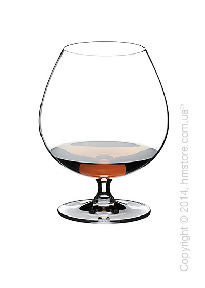 Набор бокалов  для бренди Riedel Vinum 840 мл на 2 персоны