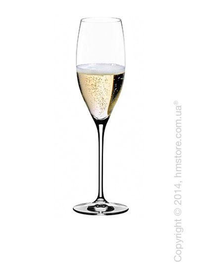 Набор бокалов  для шампанского Riedel Vinum 230 мл на 2 персоны