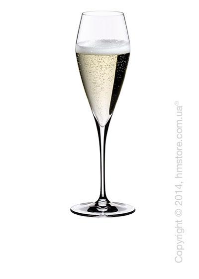 Набор бокалов для шампанского Riedel Vitis 320 мл на 2 персоны