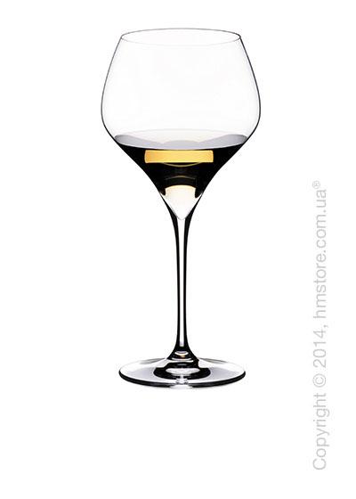 Набор бокалов для белого вина Montrachet Riedel Vitis 690 мл на 2 персоны