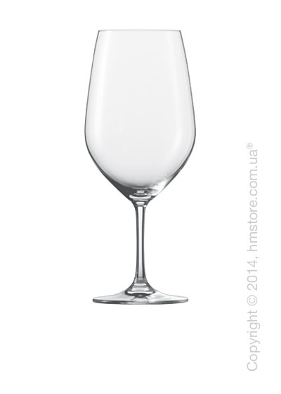 Набор бокалов  для красного вина Schott Zwiesel Vina 626 мл на 6 персон